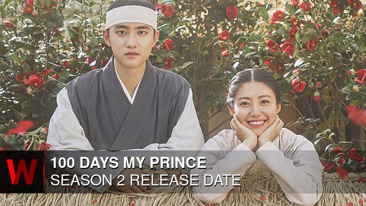100 Days My Prince Season 2: Premiere Date, Schedule, Episodes Number and Rumors
