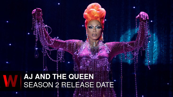 AJ and the Queen Season 2: Release date, Plot, Spoilers and Rumors