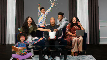 All About The Washingtons Season 2