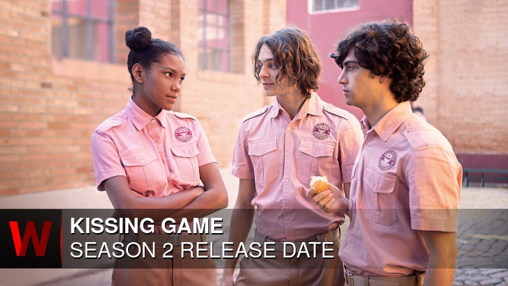 Netflix Kissing Game Season 2: Premiere Date, Spoilers, Rumors and News