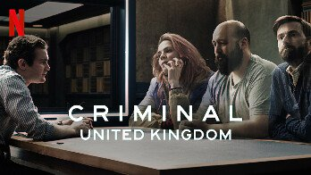 Criminal: United Kingdom Season 3