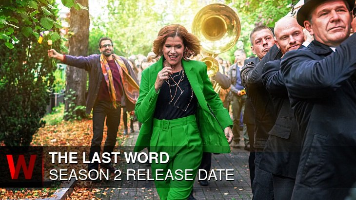 The Last Word Season 2: Release date, Plot, Spoilers and Cast