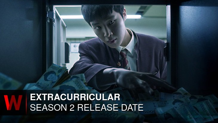 Extracurricular Season 2: Release date, Schedule, Plot and Rumors