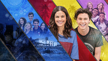 Greenhouse Academy Season 5