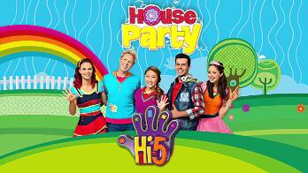 Hi-5 House Season 4