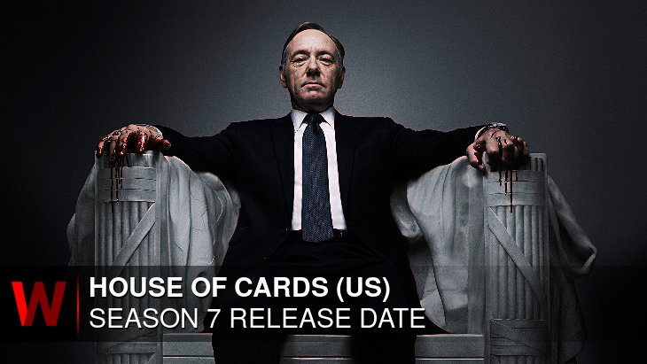 House of Cards (US) Season 7: What We Know So Far