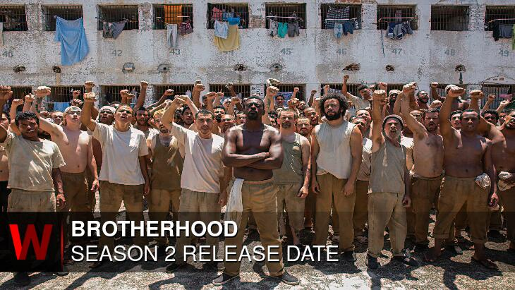 Brotherhood Season 2: Premiere Date, Spoilers, News and Trailer