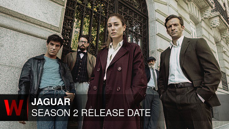 Jaguar Season 2: Premiere Date, Cast, Plot and Trailer