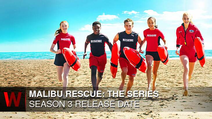 Malibu Rescue: The Series Season 3: Premiere Date, Spoilers, Schedule and Plot