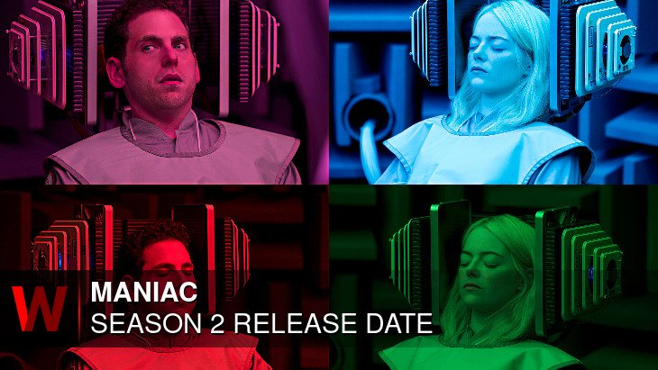 Netflix Maniac Season 2: Release date, Trailer, Spoilers and Plot