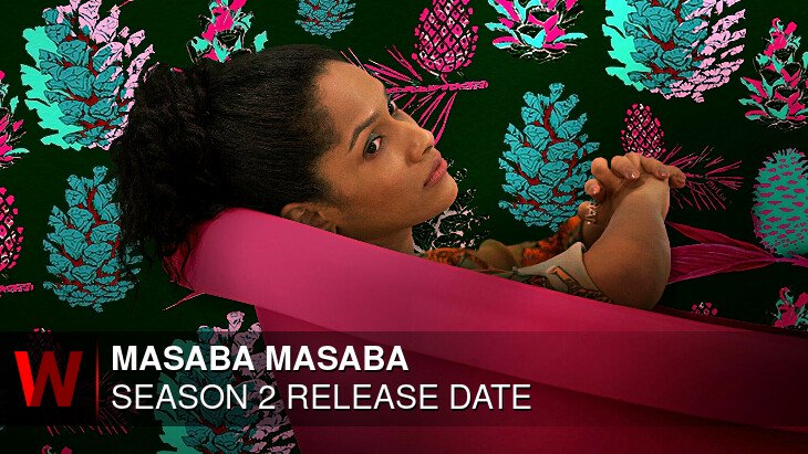 Masaba Masaba Season 2: Release date, News, Cast and Schedule