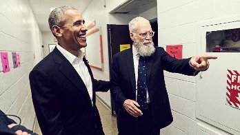 My Next Guest Needs No Introduction With David Letterman Season 4