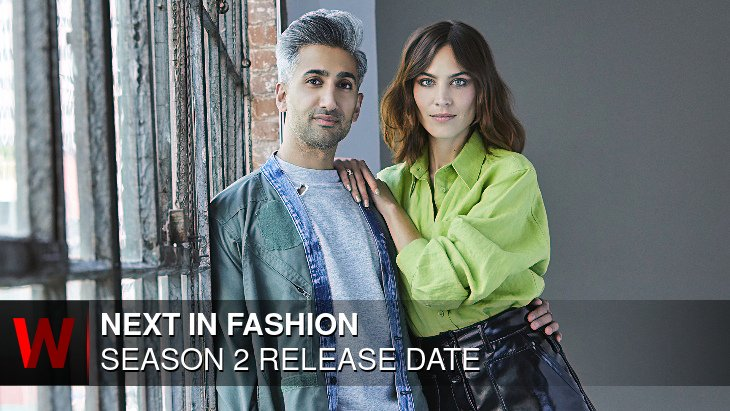Next in Fashion Season 2: Premiere Date, Rumors, Cast and News