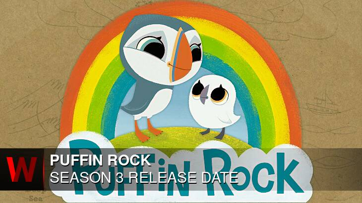 Puffin Rock Season 3: What We Know So Far