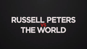 Russell Peters Vs. The World Season 2