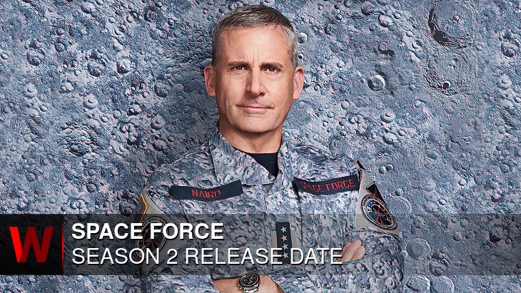 Space Force Season 2: Release date, Trailer, Spoilers and Rumors