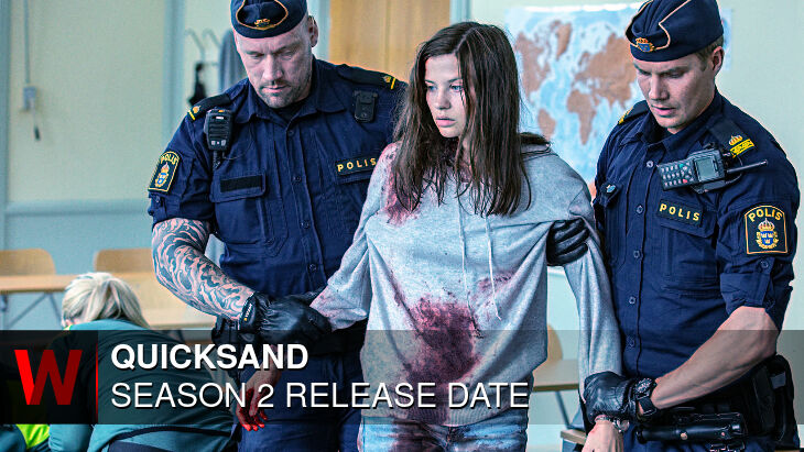 Quicksand Season 2: Release date, Spoilers, Cast and Rumors