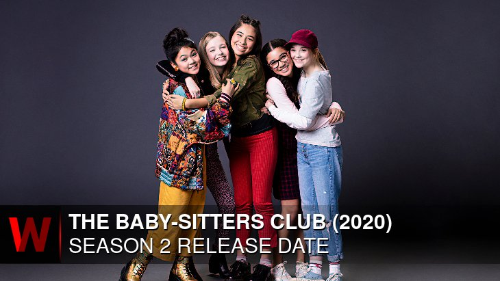 The Baby-Sitters Club Season 2: Premiere Date, Trailer, Schedule and Plot