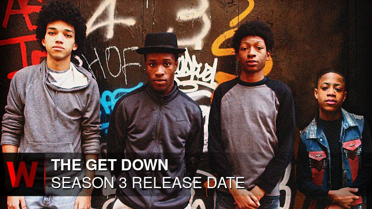 The Get Down Season 3: Premiere Date, News, Plot and Cast