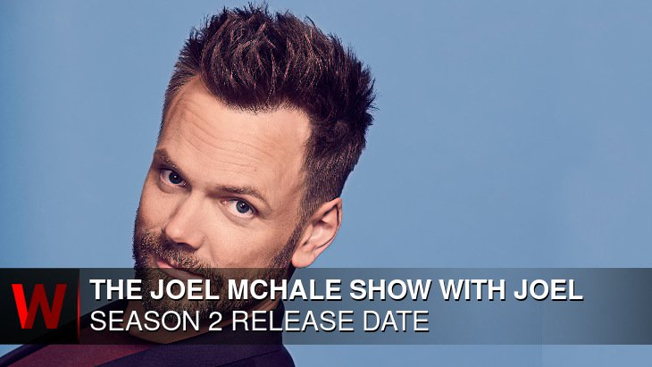 The Joel McHale Show with Joel McHale Season 2: Premiere Date, Plot, Rumors and Spoilers
