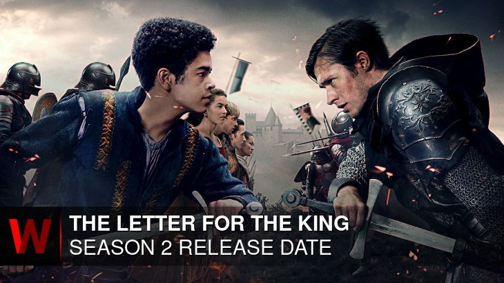 The Letter for the King Season 2: Release date, Episodes Number, Rumors and Schedule